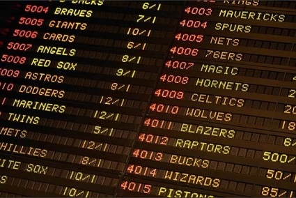 How Does Online Betting Work with Sports