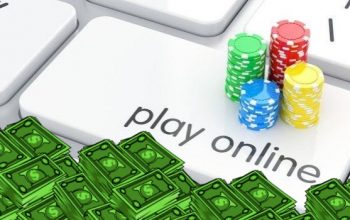 Where Can I Cash My Online Gambling Check