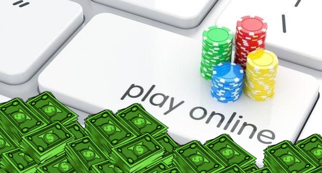 Where Can I Cash My Online Gambling Check?